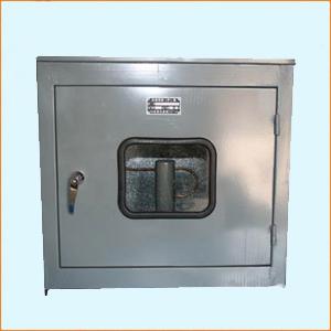 yxwd仪表保温箱(电加热